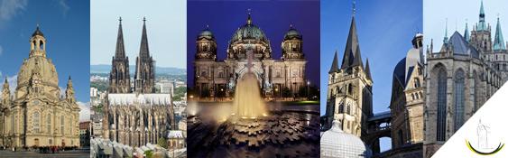 schönsten kirchen deutschlands 2021